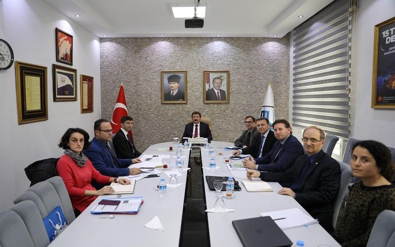 "Anadolu Mirası: ""Troas Kültür Rotaları"""