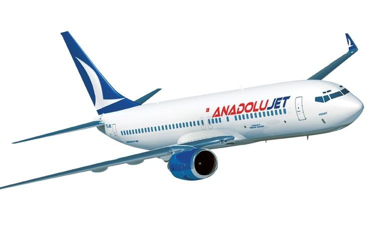 Bir Şok Daha. Çanakkale-Ankara Uçak Seferleri 5 Güne İniyor