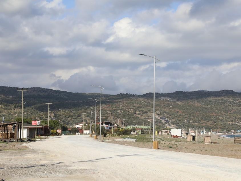 Assos-Kadırga Koyu 2020 Sezonuna Hazır