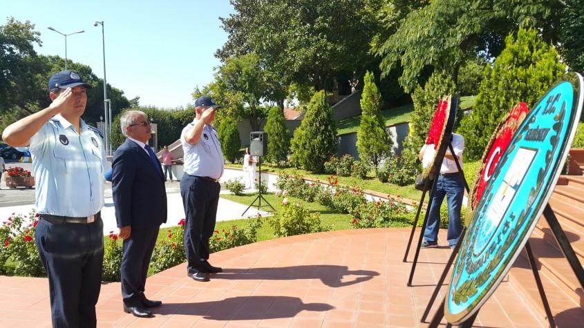 Atatürk'ün Gelibolu'ya Gelişinin 89. Yılı Törenle Kutlandı