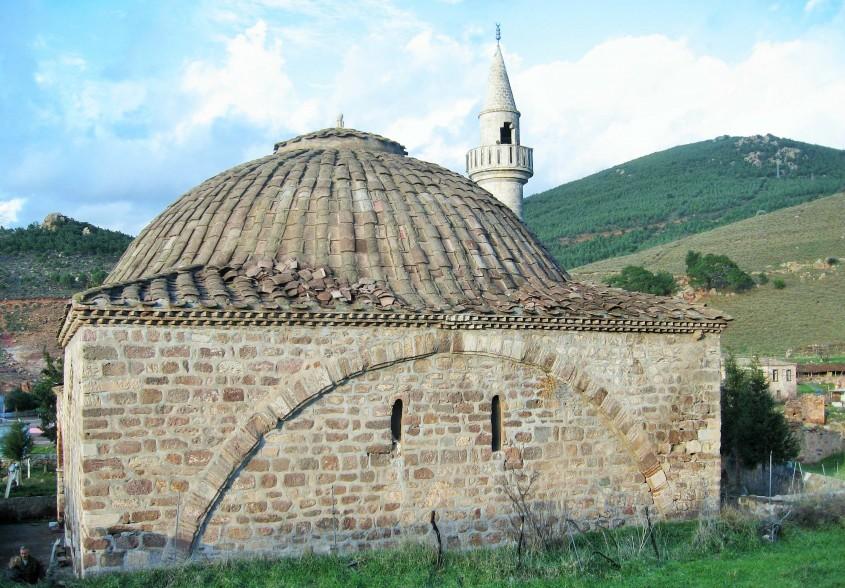 Çanakkale'deki 650 Yıllık Tarihi Cami Restore Edilecek