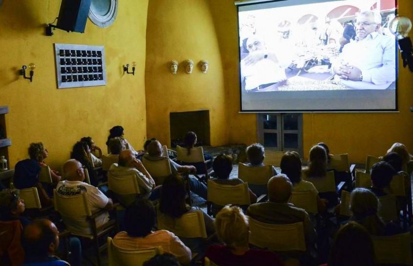 Bozcaada Uluslararası Ekolojik Belgesel Festivali Sona Erdi