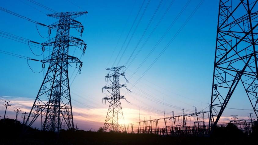 Gestaş'tan Bozcaada'daki Elektrik Kesintisine Özel Feribot Seferi