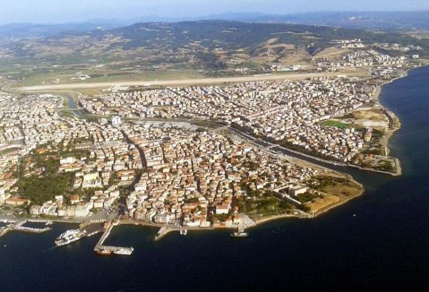 """Çanakkale Adeta """"Paşalar Şehri"""""""