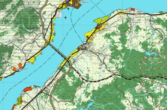 Çanakkale Boğaz Köprüsü İhalesi Bu Hafta Yapılıyor