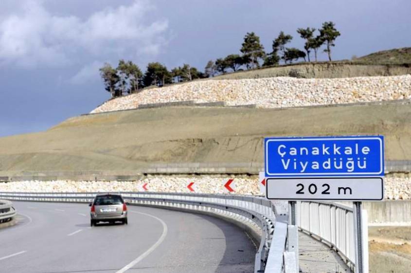 Çanakkale'de Ophryneion Antik Kenti Koruma Altına Alındı