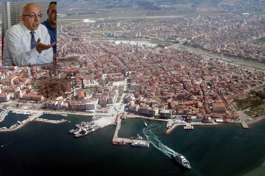 """""""Çanakkale'nin Turizm Gelirlerini Arttırmamız Lazım"""""""