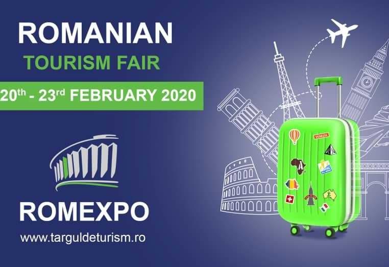 ÇATOD Romanya Turizm Fuarı'na Katılacak