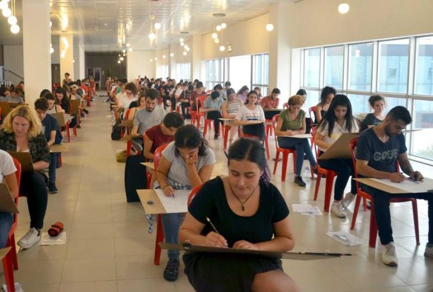 ÇOMÜ Güzel Sanatlar Fakültesi Yeni Yetenekleriyle Buluşuyor