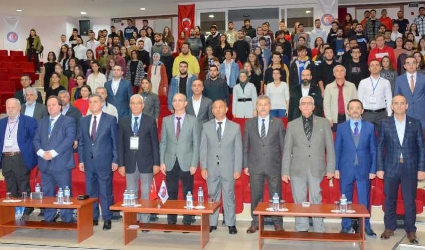 ÇOMÜ'de Uluslararası Akıllı Turizm Kongresi Gerçekleştirildi