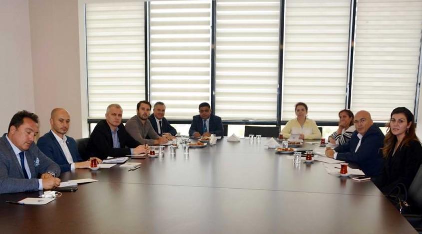 ÇTSO Turizm  Sektöründe Yeni Bir Projeye İmza Atacak