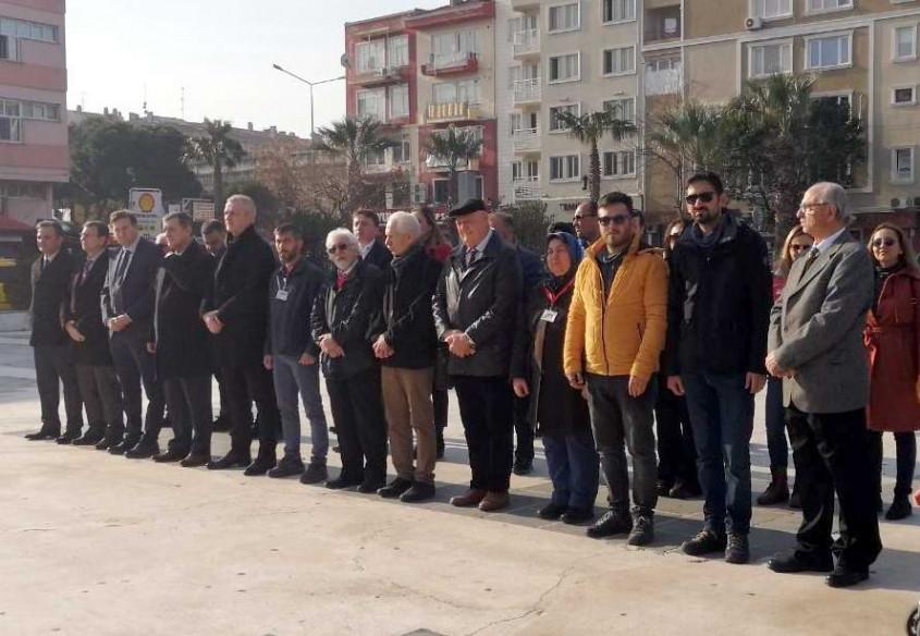 Türkiye'de 10 Bin Kişi İle Turizme Hizmet Ediyorlar