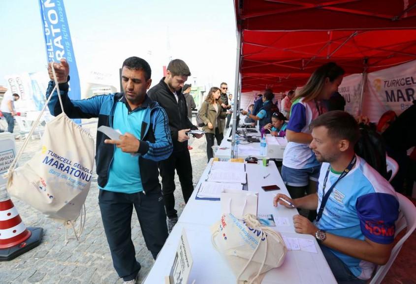 Çanakkale'de Maraton Fuarı Heyecanı 29 Eylül'de Başlıyor