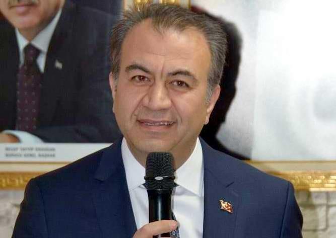 GESTAŞ Genel Müdürlüğü Görevine Mahir Sevinç Atandı