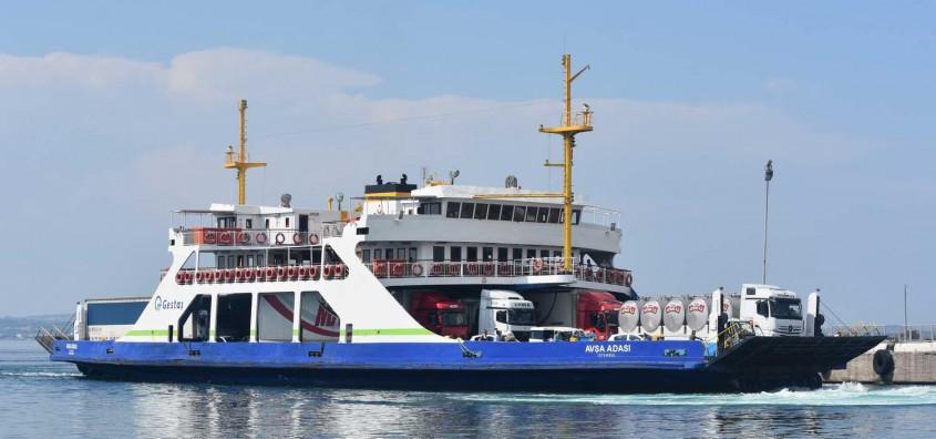 GESTAŞ, Kendi Öz Kaynaklarıyla 7. Gemiyi de Satın Aldı