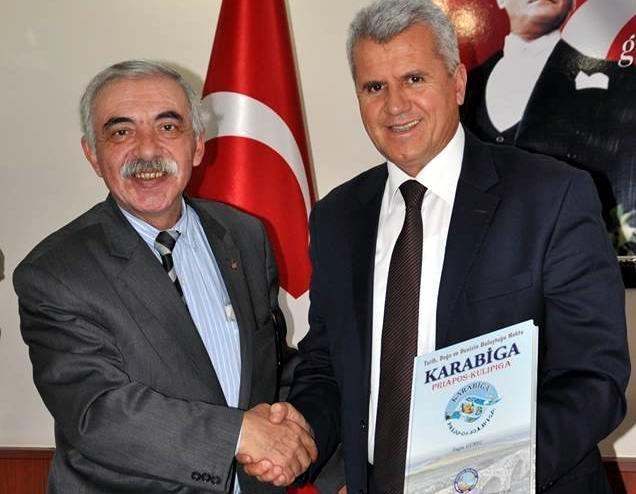 Karabiga Belediyesi'nden 2 Yeni Kültür Hizmeti