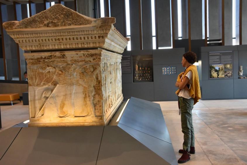 Müze ve Ören Yeri Giriş Ücretlerine Zam