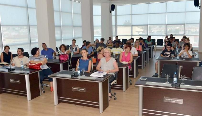 Osnabrück'lü Öğrencileri Misafir Edecek Aileler Aranıyor