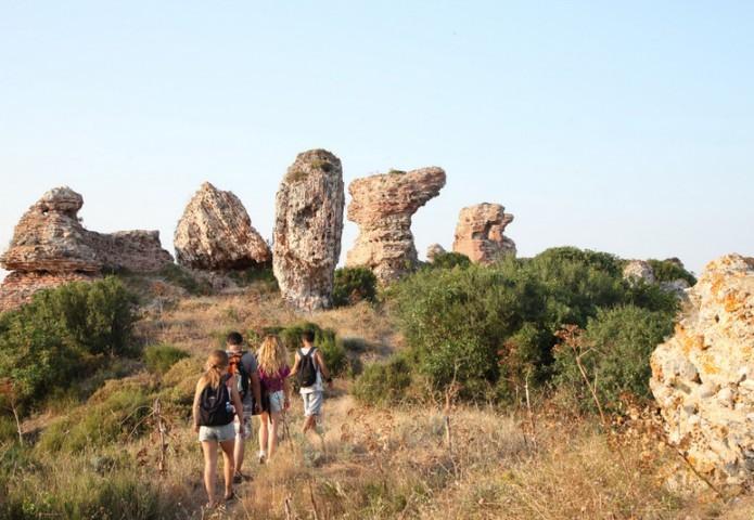 Pegai Kalesi'nde Arkeolojik Araştırmalar Eylül Ayında Başlayacak