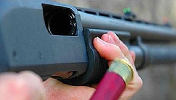Kepez'de Pompalı Tüfek İle Dehşet Saçtı