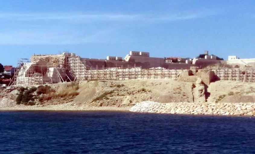 Seddülbahir Kalesi Önüne Denizcilik Müzesi Yapılacak
