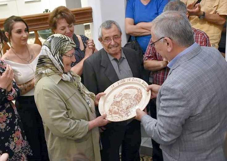"""""""Çanakkale'den Troia'ya"""" Sergisi Açıldı"""