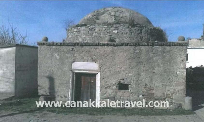 Tarihi Hamam 634 Yıl Sonra Anıtsal Mimarlık Örneği Oldu!