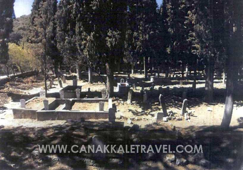 Yeşilyurt Köyü'ndeki Tarihi Mezarlık Koruma Altına Alındı