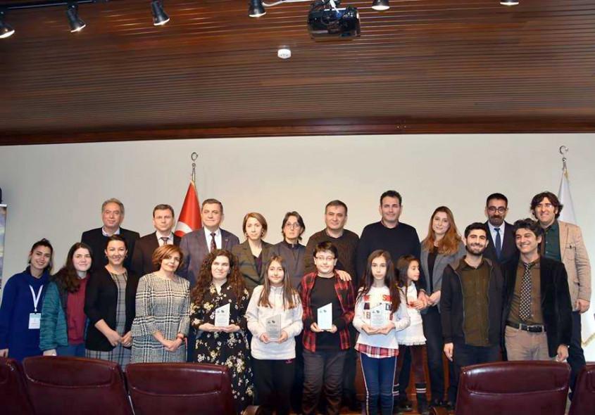 Troya'dan Çanakkale'ye Masal Yarışması Sonuçlandı