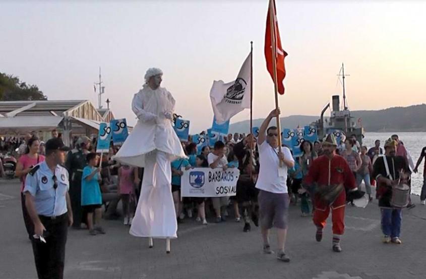 """""""56. Uluslararası Troia Festivali"""" İptal Edildi"""