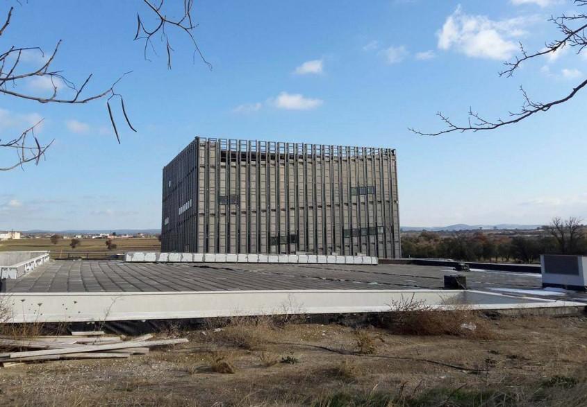 Troia Müzesi Çalışmalarında Sona Yaklaşıldı