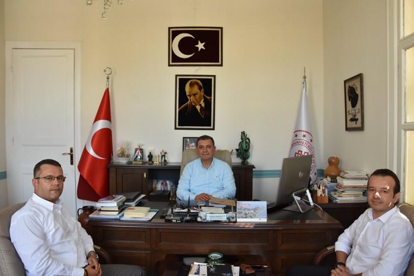 Troya Müzesi'ne Yeni Müdür Atandı