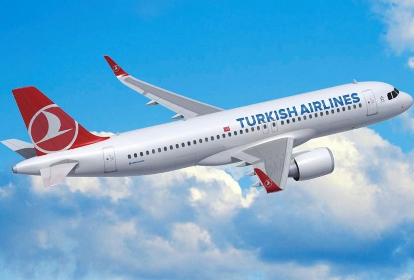Türk Hava Yolları (THY) Çanakkale Uçuşlarını Durdurdu