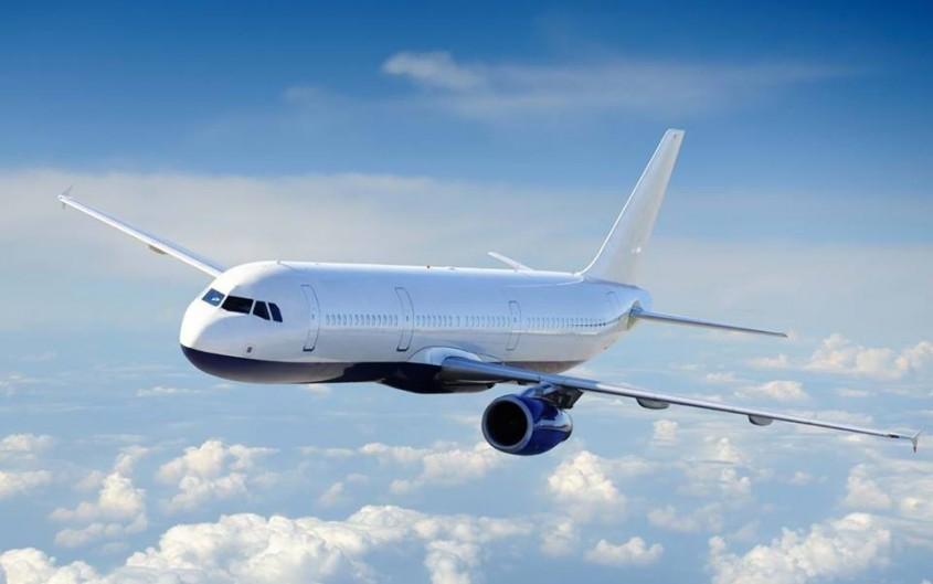 Çanakkale'de Uçakla Yolculuğa Büyük İlgi