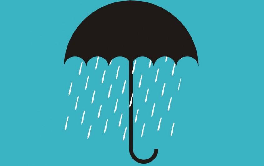 Dikkat! Çanakkale Sağanak Yağmura Teslim Olacak