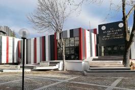 Çanakkale'nin Yeni Kütüphanesi 24 Saat Açık Kalacak