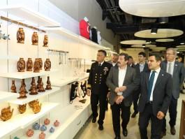 Anafartalar Zaferi Türk Minyatür Sanatı İle Anlatıldı