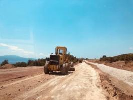 Assos-Behramkale-Kadırga Koyu Yolu Turizmi Canlandıracak