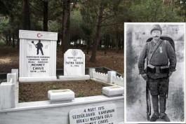 Bigalı Mehmet Çavuş Belgeselinin Çekimleri Sürüyor