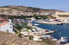 Bozcaada Avrupa'nın En Güzel 10 Adasından Biri Seçildi