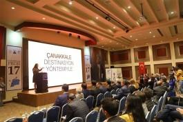 Bu Projeler Çanakkale Turizmine Büyük Katkı Sağlayacak