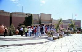 Eski Arkeoloji Müzesi Kütüphane Oluyor