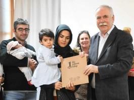 """Çanakkale Belediyesi'nden """"Bir Milyon Kitap Sosyal Girişim Projesi""""ne Destek"""