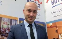 """ÇATOD Başkanı Armağan Aydeğer: """"Bu Süreci Elbirliği İle Aşabiliriz"""""""