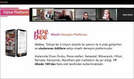 ÇATOD İle WEBEE Arasında Turizmde Dijital Dönüşüm İşbirliği