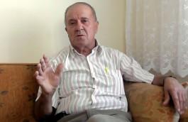 'Yıllarca 2 Teneke Buğdaya 1 Yıl Tıraş Yaptım'