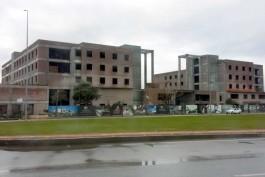 Hilton Otel İnşaatı Ne Olacak?