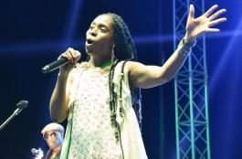 Iyeoka'dan Çanakkale'de Muhteşem Konser