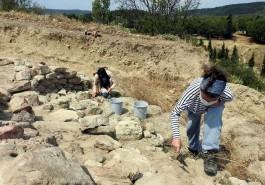 Maydos Kilisetepe Höyüğü'nde 2020 Kazı Çalışmaları Başladı