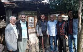 """""""Osmanlı Torunu Müzesi"""" Çomaklı Köyünün Tarihine Işık Tutuyor"""